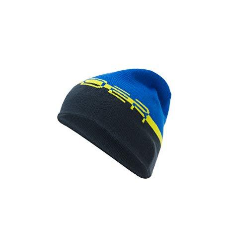 Spyder Mens Reversible Word Hat Mütze -