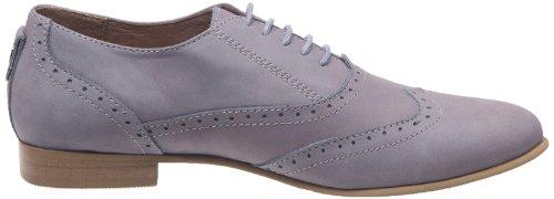 Gant Florala SS 46.42141E017, Scarpe basse classiche donna Blu (Blau (grey blue))