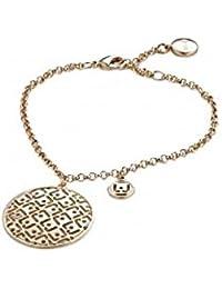 b02b2bb152983 bracciale donna gioielli Liujo Trama trendy cod. LJ886