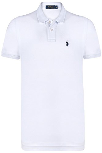 ralph-lauren-polo-para-hombre-slim-fit-short-sleeves-blanco-con-pony-azul-pequeo-white-xl