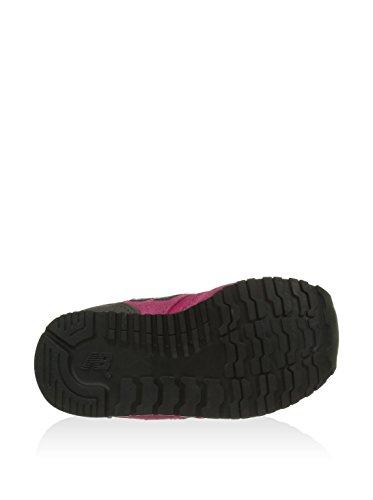 New Balance KE420, Mädchen Sneaker Rosa - Rose (Pki Pink/Black)