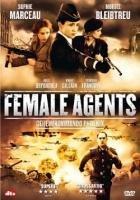 Female Agents [Edizione: Germania]