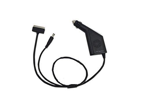 Preisvergleich Produktbild Youzone 17.5V 4A Intelligent Upgrade-Auto-Ladegerät Akku-Fernbedienung Außen Laden für DJI Phantom 4