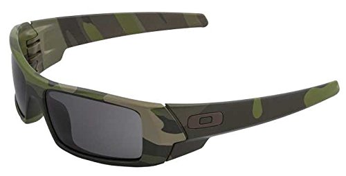 Oakley Gascan Sonnenbrille Multicam Tropic Warm Grey