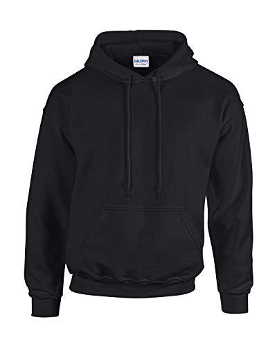 Gildan 18500B Heavy Blend Youth Hooded Sweatshirt 50 Blend Youth Hooded Sweatshirt