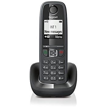 Gigaset s30852 h2501-D201 Telefono a5f38f57c650