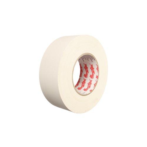MagTape Matt 500 Gaffertape (matt) Weiß