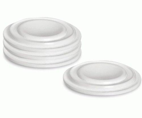 BornFree - Verschlussplättchen Für BornFree Babyflaschen