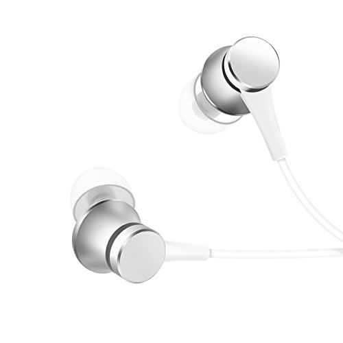 Xiaomi 362891 Auriculares In-Ear Mi Piston Basic Negro