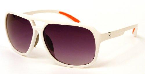 Reebok Classic 3 White Sunglasses