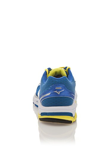 Mizuno Wave Connect blau Blau