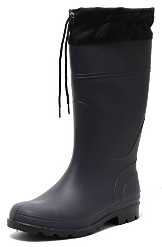 Leichte EVA Gummistiefel Regenstiefel Angelstiefel Freizeit Arbeitsstiefel Schuh