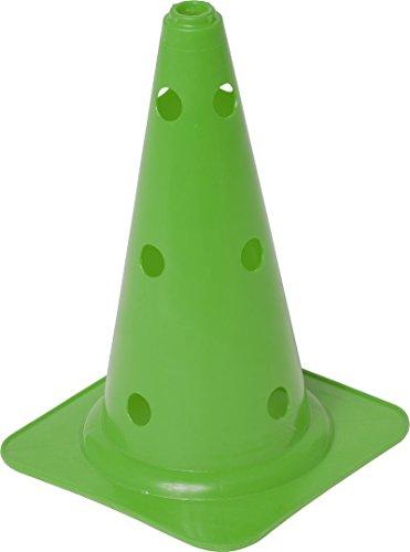 Cawila Multifunktionskegel, Grün, Höhe: 40 cm, 00500035