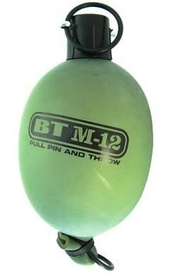 BT Farbgranate M-12 zu Empire
