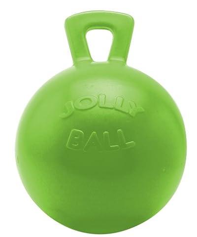 Jolly Ball Pferd - Grün mit Apfelduft