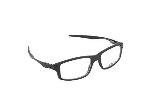 Oakley Sonnenbrille 8035 (54 mm) SATIN BLACK, 54