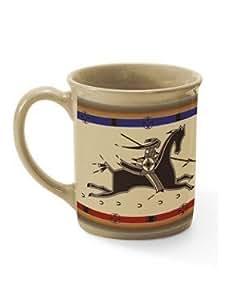 Pendleton Lakota Way Mug by Pendleton Woolen Mills