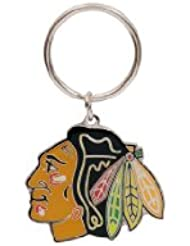 Chicago Blackhawks Logo Porte-clés