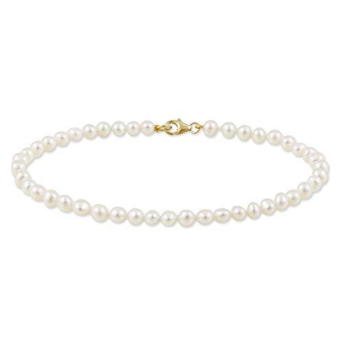 You.Me.We. - Bracelet Perles'100% pearl' - Perles De Culture...
