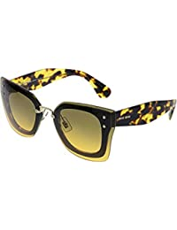 Amazon.fr   Miu Miu - Lunettes de soleil   Vêtements c93723751389