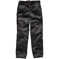 Dickies WD884 Redhawk Super Pantalon de travail -Noir - Taille: 44