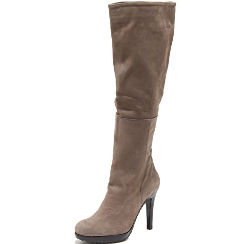 64286 stivale STUART WEITZMAN WHITOUT BOX SENZA SCATOLA donna boot shoes women [36.5]