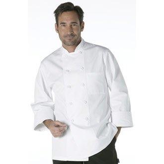Chef Works a005-m Phoenix Köche Jacke, M (Chef Mäntel Von Chef Works)