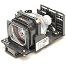 Alda PQ Premium, Lámpara de proyector para SONY VPL-CX6 Proyectores, lámpara con viviendas