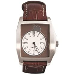 Leather Watch Tintin Perfil 82416 (2012)