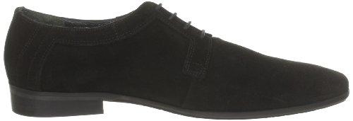 Azzaro Boldi, Chaussures de ville homme Noir