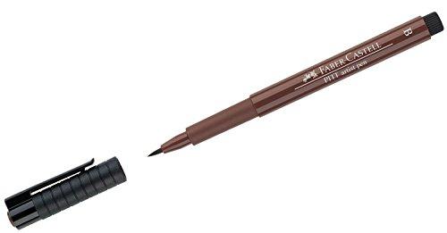 Pincel Lápiz Faber-Castell Pitt Artist Pen Brush
