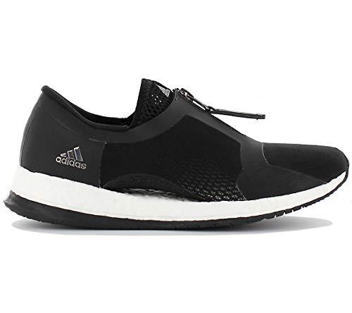 Adidas Pureboost X TR Zip, Chaussures de Course Femme