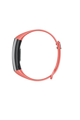 Huawei ERS-B29 Band 2 Pro Activity Tracker (Red)