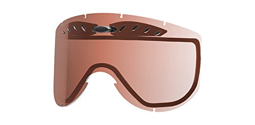 Smith Knowledge OTG Regulator Replacement Lenses Gold Lite