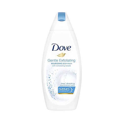 Dove Gentle Exfoliating Body Wash 190 ml - Online Sale India