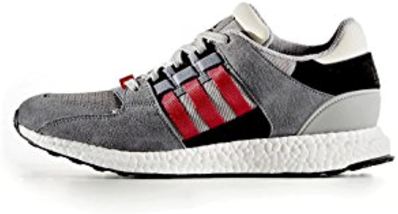 Adidas Originals Equipment Support 93/16, core black-ftwr white-sub green