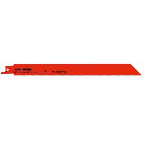 BAHCO 3840-150-24-ST-10P - HOJA DE SABLE 150MM 24T 10P