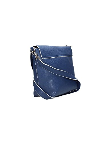 Guess NS642221 Tracolla Donna Blu