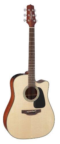 Takamine P2DC Guitarra Electroacústica
