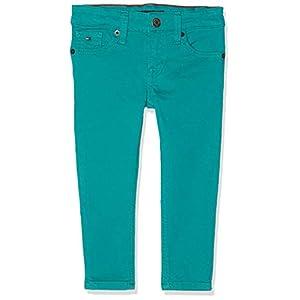 Tommy Hilfiger Scanton Slim Cdst Jeans para Bebés 2