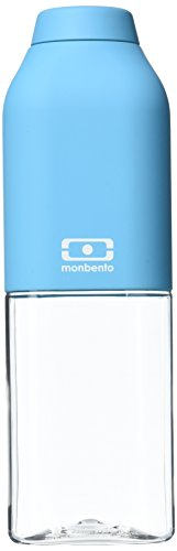 Monbento the 50cl bottle MB Positive M - light blue