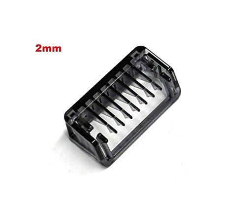 Neuer 2mm Kammerschneider für Philips OneBlade QP2530 QP2531 QP2620 QP2630 QP2510 QP2520 QP2521 QP2522 422203626131