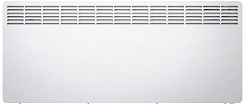 Stiebel Eltron Wand-Konvektor CNS 300 Trend, für  ca. 30 m², 3 kW, LC-Display, Wochentimer, Offene Fenster Erkennung, 236530