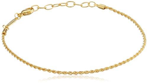 Thomas Sabo Damen-Handketten Silber_vergoldet A1404-413-12-L19.5v