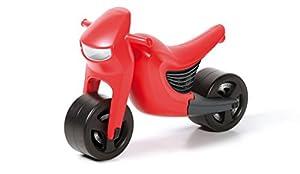 Brumme - Moto sin Pedales Speedee, Color roja (BSPEED1788C)