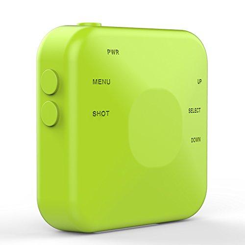 TUSITA Hülle mit Displayschutzfolie für Bushnell Phantom Golf GPS - Silikon Schutzhülle Skin - Handheld GPS Navigator Zubehör