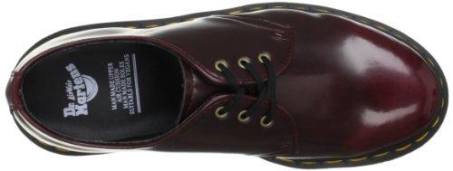 Dr Martens - Vegan 1461 - Chaussures - Femmes Rouge (cerise)