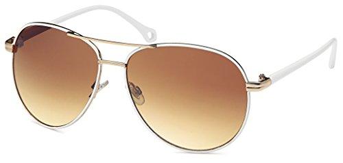 Balinco 17 Modelle Damen Pilotenbrille Sonnenbrille 70er Jahre -
