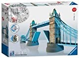 Ravensburger Tower Bridge 3D Puzzle by