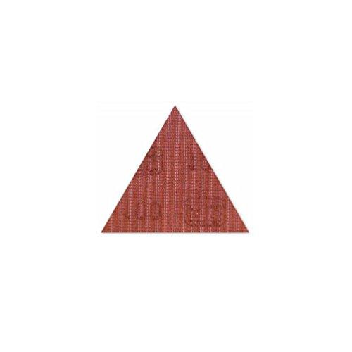 Flex–12Dreiecke Klett Gitter 225mm Klett, beidseitige Gr. 100–319010–Flex (G-flex-leinwand)